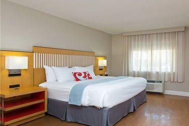 Un hôtel tout confort pour vous reposer après une journée bien remplie