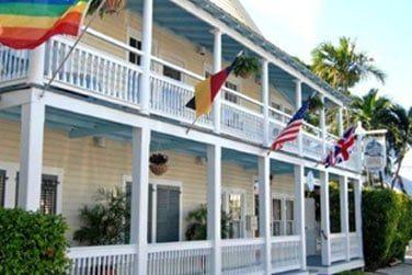 Poursuivez votre voyage vers la pointe la plus au Sud des Etats-Unis : Key West