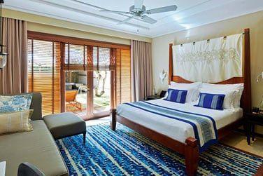 Villa avec 2 ou 3 chambres