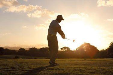 Des heures et des heures de golf n'attendent plus que vous !