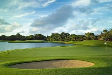 Une académie de golf vous permet d'exploiter le meilleur de votre potentiel