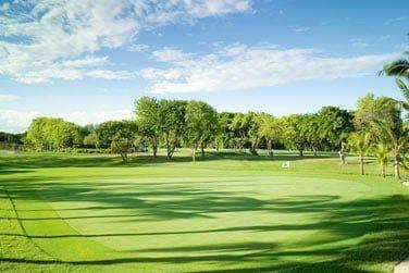 Les amateurs de golf seront conquis par ces parcours de championnat