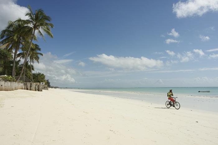 Hôtel Bluebay Beach Resort & Spa 4*, Zanzibar