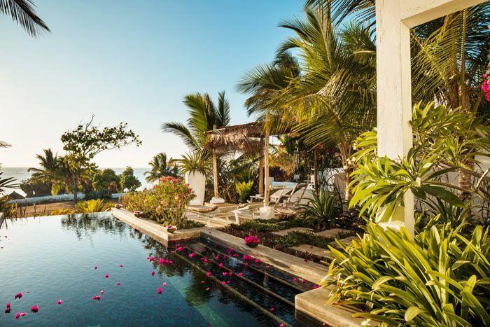 villa ambassador avec piscine (2 chambres)