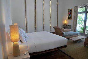 Un cadre simple, naturel et confortable