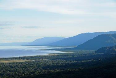 Découvrez la nature sauvage de la Tanzanie...