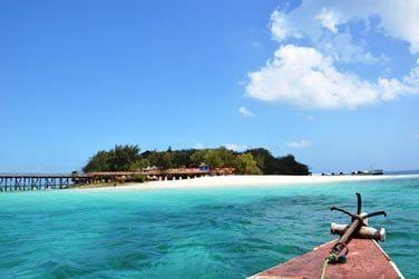 Zanzibar est une excellente destination balnéaire pour clôturer ce beau voyage...