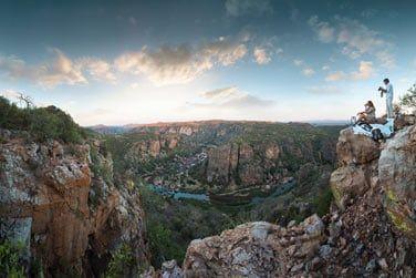 Partez à la découverte des sites géologiques uniques