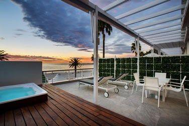 Passez un séjour inoubliable à Cape Town...