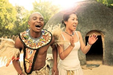 Faites une halte à Zululand, la terre du peuple Zoulou
