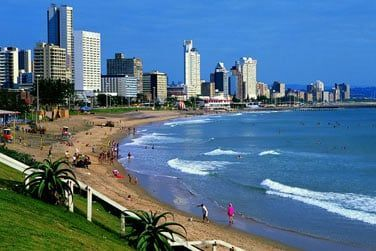 Au départ de Durban, partez à la découverte de la terre des zoulous !