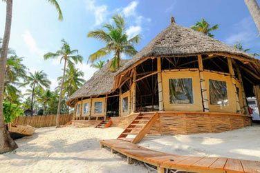Le Baladin est un hôtel de charme situé dans un cadre idyllique