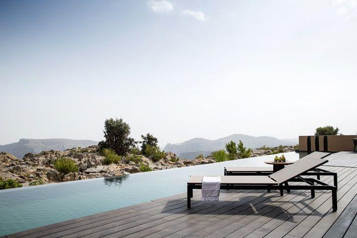 villa cliff 1 chambre avec piscine