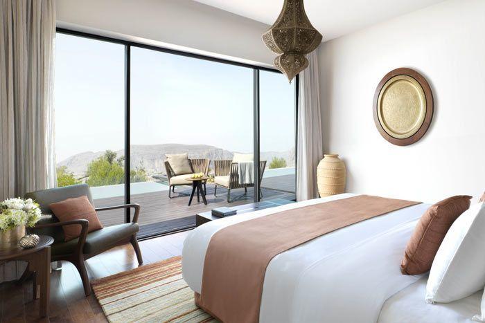 villa anantara cliff 1 chambre avec piscine