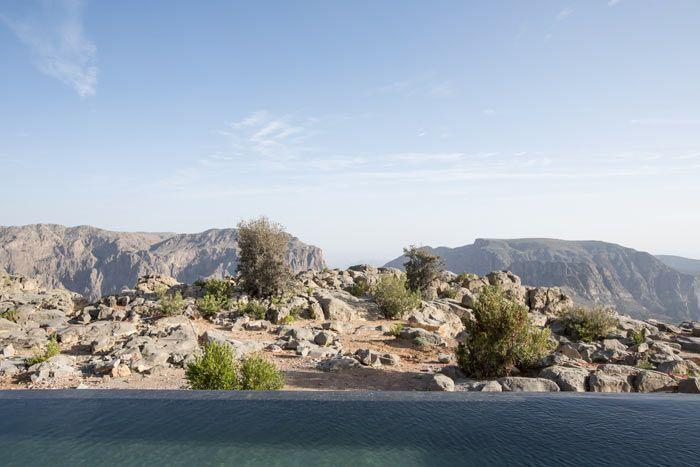 villa deluxe vue jardin avec piscine (2 chambres)