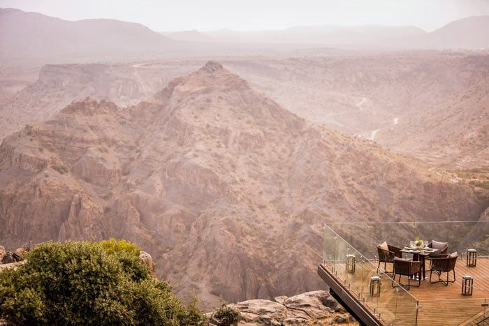 photo anantara al jabal al akhdar resort