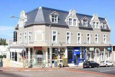 Votre hébergement 'standard' : Cloud Nine Boutique Hotel