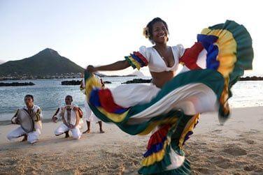 Découvrez la richesse de la culture mauricienne !