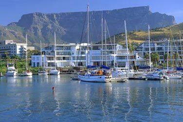 Cape Town, une ville branchée et moderne