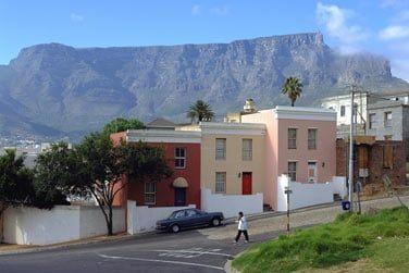 Arpentez les rues et découvrez la beauté de cette ville sud-africaine