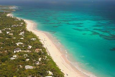 Envolez-vous ensuite pour l'île d'Eleuthera !