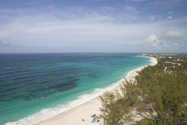 Bienvenue aux Bahamas !