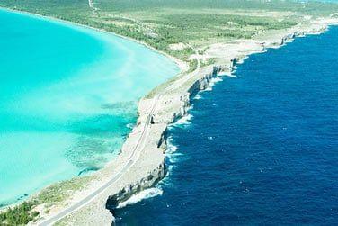 Passez des vacances reposantes grâce à ce combiné 2 îles