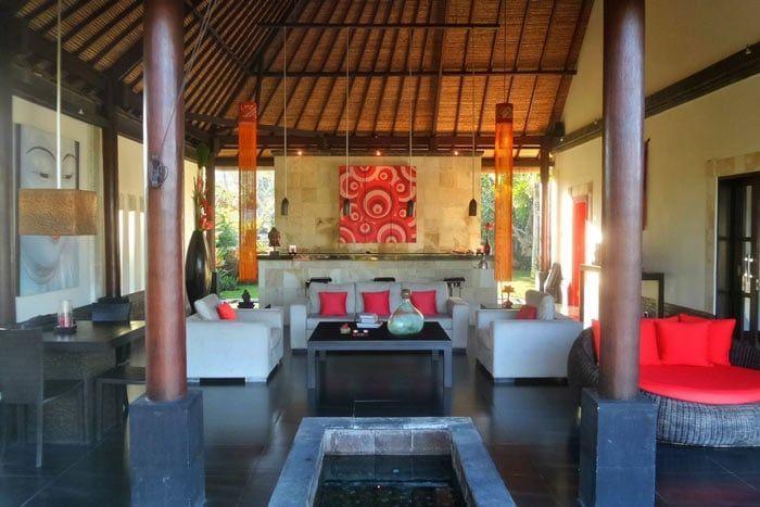 villa privée passion
