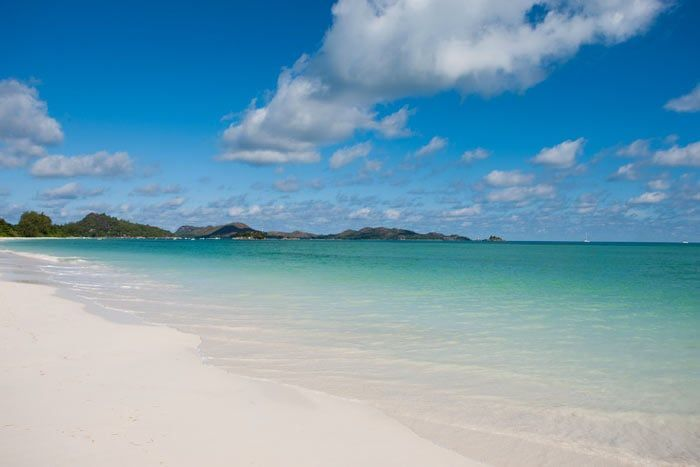 Hôtel Acajou Beach Resort 4*, Seychelles