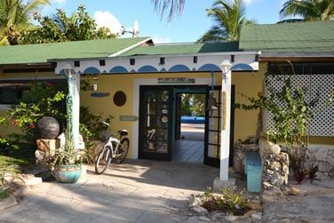 Le Greenwood Beach Resort, petit hébergement de charme ...