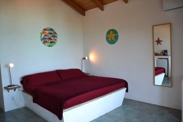Première escale au Nord de l'île au Shanna's Cove, petit hébergement de charme de seulement 5 bungalows...