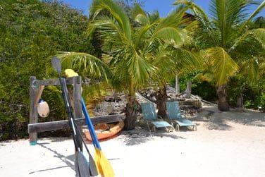 A moins que vous ne préfériez vous détendre sur un transat à l'ombre des cocotiers?