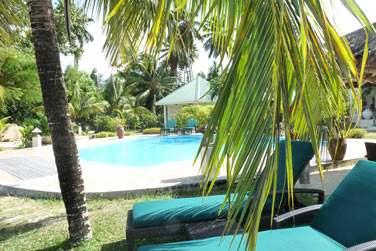C'est aux Seychelles que la vie est belle' !