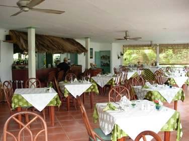Restaurant (photo personnelle de Christelle)