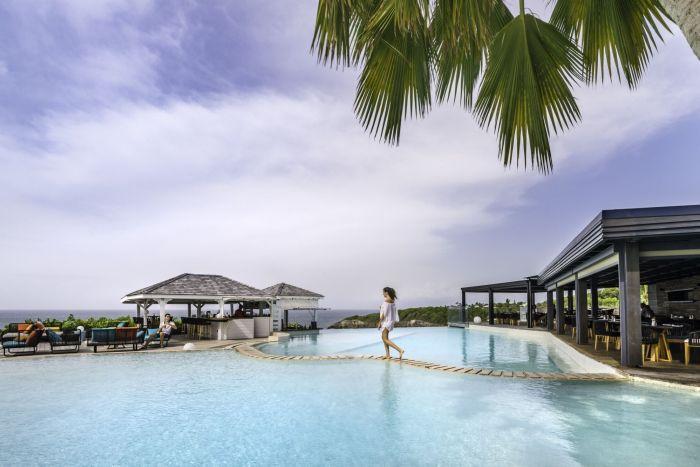 Hôtel La Toubana Hotel & Spa 5*, Guadeloupe