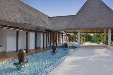 L'hôtel Mercure Kooddoo est moderne et vous propose un très bon rapport qualité / prix.