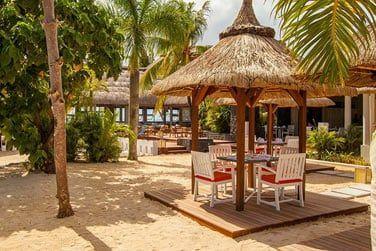 La promesse d'un véritable voyage gustatif au restaurant Pomelo