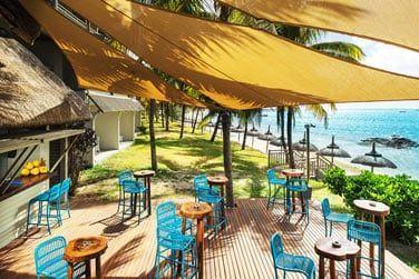 Coco Bar, le bar de la plage