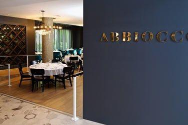 Le restaurant Abbiocco vous propose une délicieuse cuisine italienne.