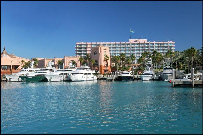Hôtel Atlantis Paradise Island - The Coral, Bahamas