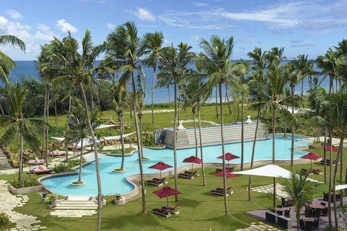 Hôtel Shangri-La's Hambantota Golf Resort & Spa 5*, Sri Lanka