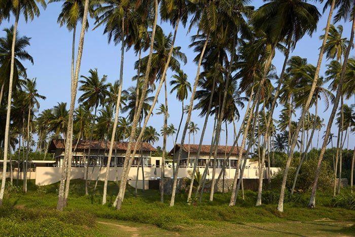 Hôtel Amanwella Resort 5*, Sri Lanka