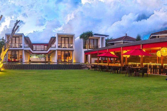 Hôtel W15 Escape, Sri Lanka