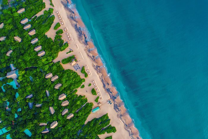 Hôtel Jungle Beach by Uga Escapes 5*, Sri Lanka