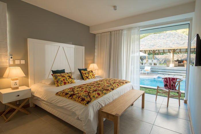 villa supérieure (3 chambres)