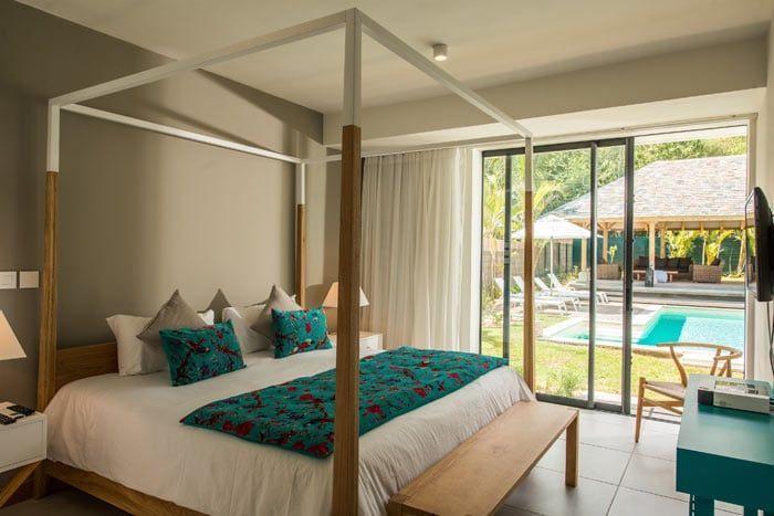 villa prestige (4 chambres)