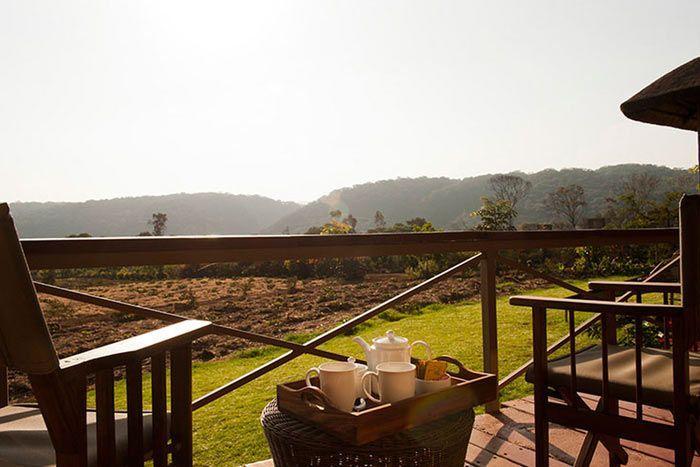 Kitela Lodge, Tanzanie