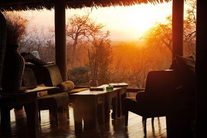 Hôtel Tarangire Treetops, Tanzanie
