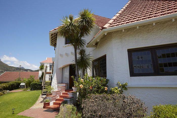 Bergzicht Guest House, Afrique du Sud