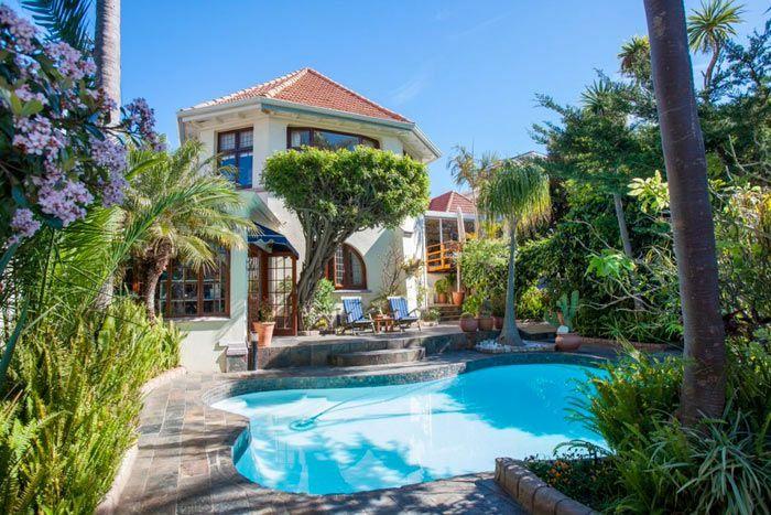 Brenwin Guest House, Afrique du Sud